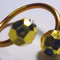 DIY - Super Easy Wire Rings