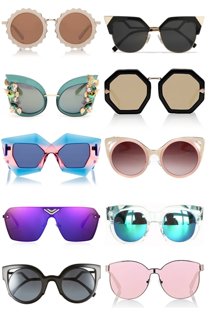 sunglasses, inspiration, favorite, blogger, fashion