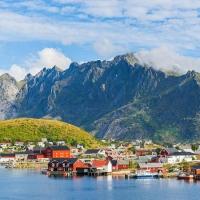 #TravelSaturday: Reine, Norway
